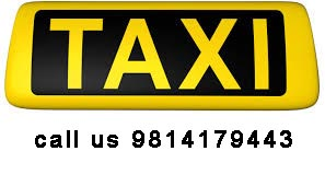 Chandigarh to Delhi one way cab service